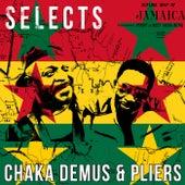 Chaka Demus & Pliers Selects Reggae von Chaka Demus and Pliers