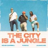 The City is a Jungle de Fumaxa