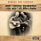 Numero Uno Country (199) by The Louvin Brothers