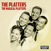 The Magical Platters (413) by The Platters