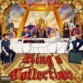 King's Collection by King James Infinity