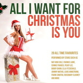 All I Want for Christmas is You von Various Artists