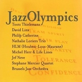 Jazz Olympics by Various Artists