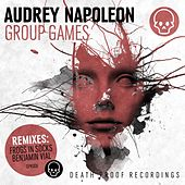 Group Games by Audrey Napoleon