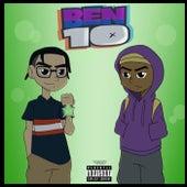 BEN 10 de Denysuave
