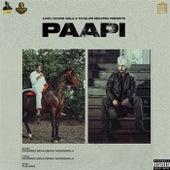 Paapi (Explicit) by Sidhu Moose Wala