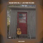 Tascam Tapes, Vol. 2 (Live from the Shed) Side B von Redd Alexander