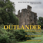 Outlander: For Solo Piano by Joohyun Park
