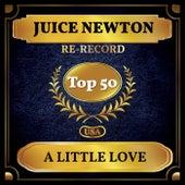 A Little Love (Billboard Hot 100 - No 44) de Juice Newton