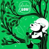 Klassieke Saxofoon Liedjes voor Kinderen by Vlaamse Kinderliedjes Loulou en Lou