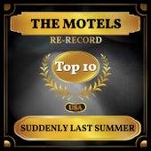 Suddenly Last Summer (Billboard Hot 100 - No 9) de The Motels