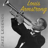 Jazz Legends Louis Armstrong de Louis Armstrong
