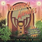 Territorial Airwaves by Various Artists