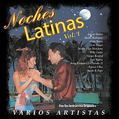 Noches Latinas, Vol. 1 [Platano] de Various Artists