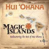 Magic Islands by Hui Ohana