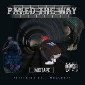 PAVED THE WAY de Mugsway
