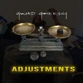 Adjustments by Gwap Greedy
