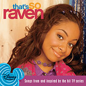 That's So Raven by Raven Symone
