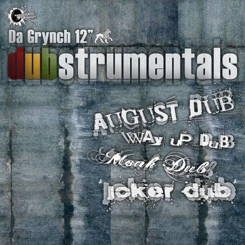 Dubstrumentals by Da Grynch