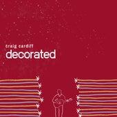 Decorated de Craig Cardiff
