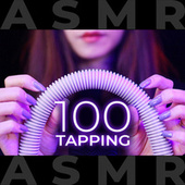 A.S.M.R 100 Tapping Sounds in 10 Minutes (No Talking) von ASMR Bakery