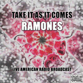 Blitzkrieg Bop (Live) de The Ramones