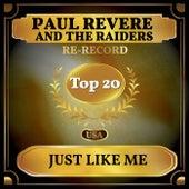 Just Like Me (Billboard Hot 100 - No 11) de Paul Revere & the Raiders