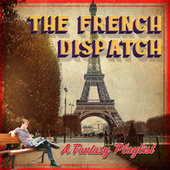 The French Dispatch de Various Artists