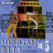 Reggae Hits Vol. 5 by Various Artists