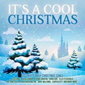 It's A Cool Christmas von Various Artists