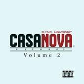 Casanova Records, Vol. 2 by Various Artists