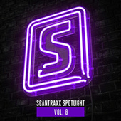 Scantraxx Spotlight Vol. 8 by Scantraxx