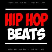 Hip Hop Beats (Instrumental, Rap, Rnb, Dirty South, Hot, 2012) von Instrumentals Beats 2012
