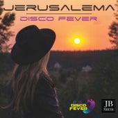 Jerusalema van Disco Fever