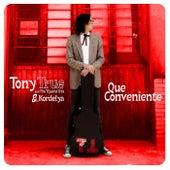 Que Conveniente (Acústico) de Tony True and the Tijuana Tres