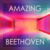 Amazing Beethoven de Ludwig van Beethoven