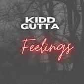 Feelings van Kidd Gutta