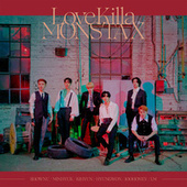Love Killa (Japanese Version) by MONSTA X