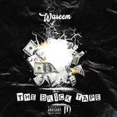 THE BRICK TAPE von Waseem