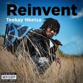 Reinvent de Teekay Nketsa