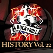Rock & Roll History, Vol. 22 von Various Artists