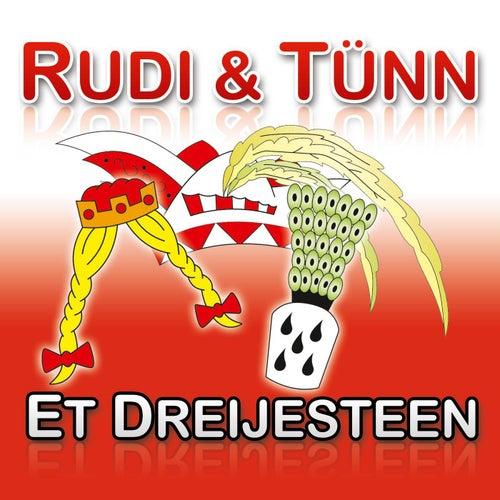 Et Dreijesteen by Rudi