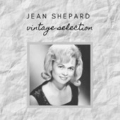 Jean Shepard - Vintage Selection von Jean Shepard