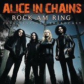 Rock AM Ring von Alice in Chains