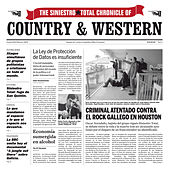 Country & Western de Siniestro Total