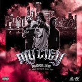 My City by SolidFoe Luchi