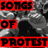 Songs Of Protest von Various Artists