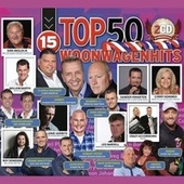 Top 50 Woonwagenhits Deel 15 von Various Artists