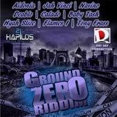 Ground Zero Riddim by Various Artists