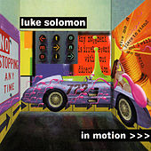 In Motion (Mixed By Luke Solomon) by Various Artists